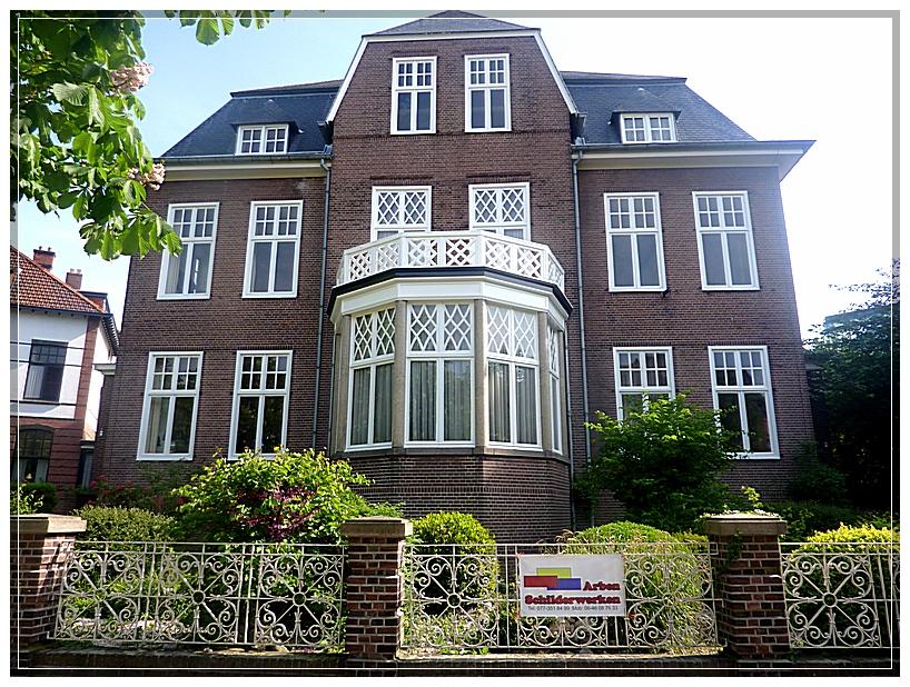 Buiten Schilderwerk door Arben Schilderwerken uit Venlo